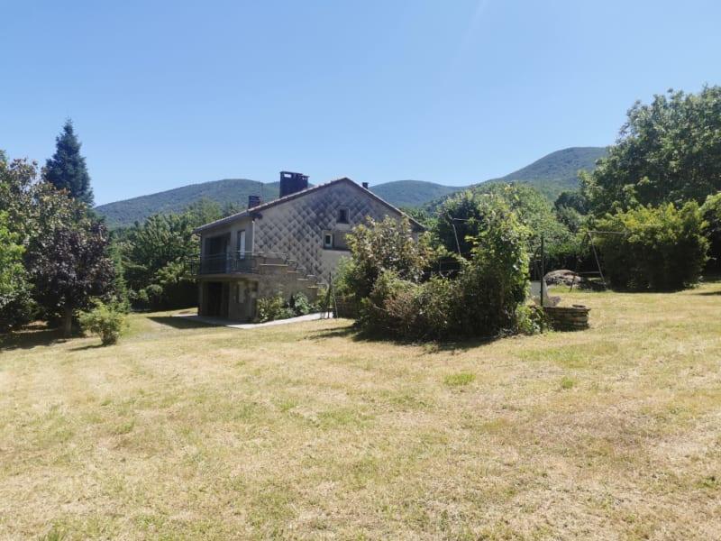 Vente maison / villa Saint amans soult 140000€ - Photo 1
