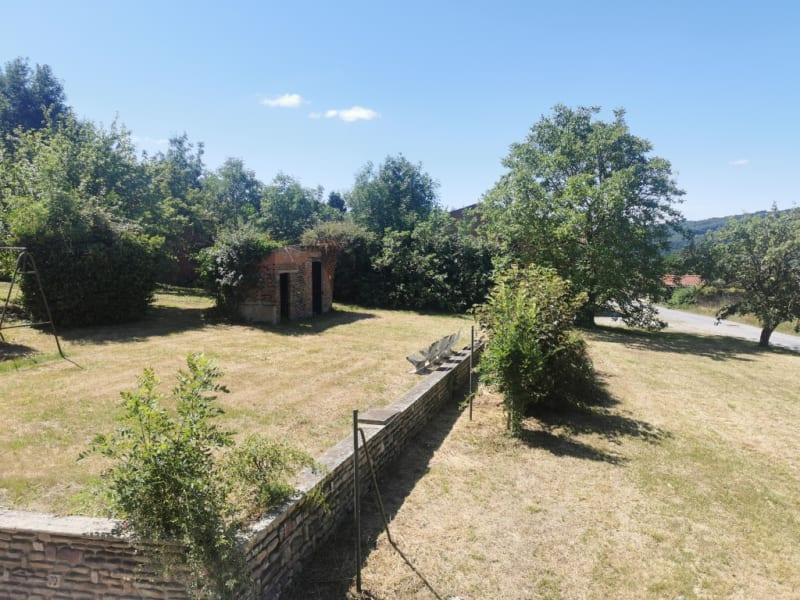 Vente maison / villa Saint amans soult 140000€ - Photo 2