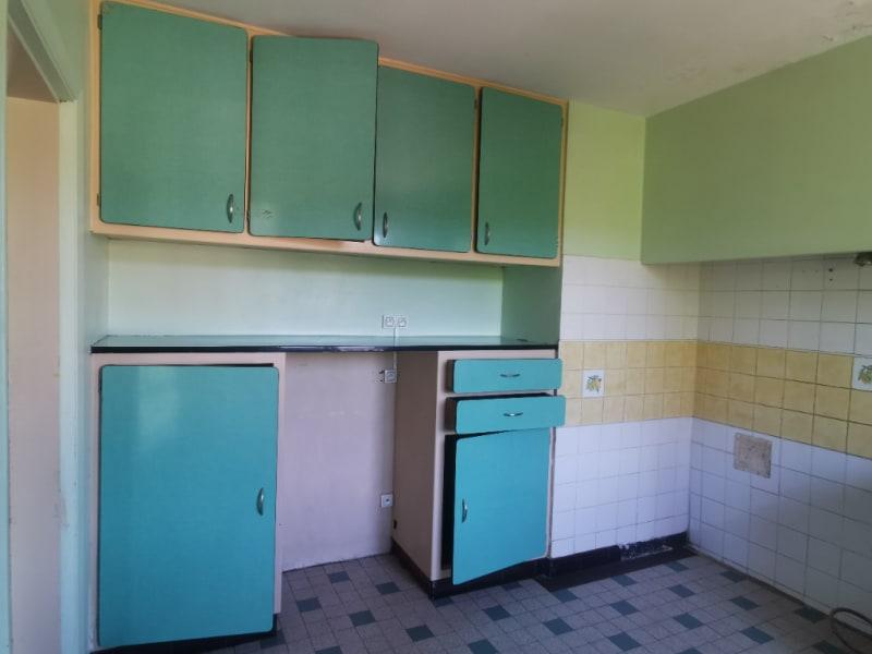 Vente maison / villa Saint amans soult 140000€ - Photo 7