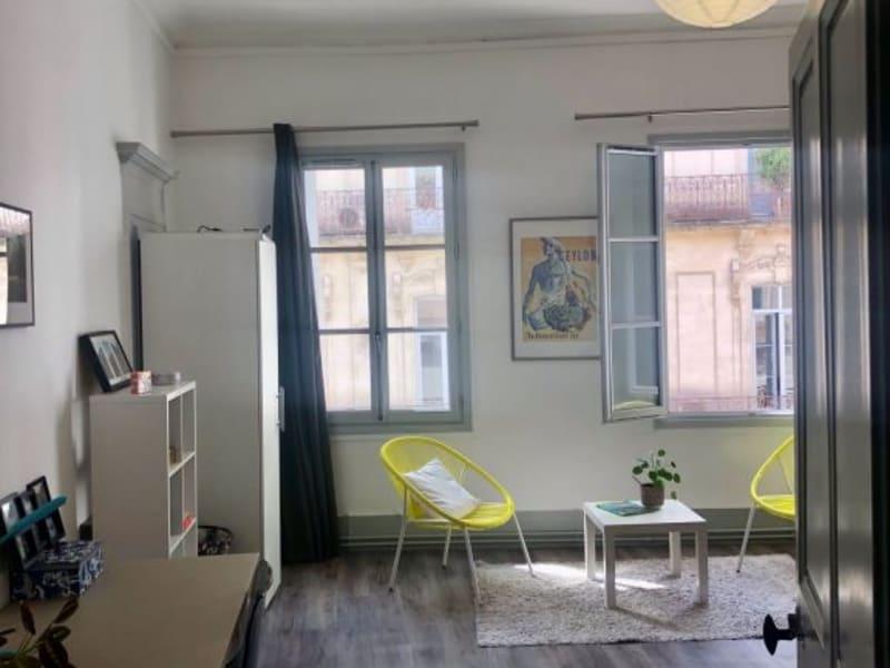 Rental apartment Montpellier 2000€ CC - Picture 1