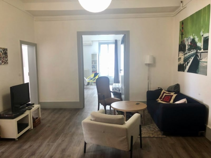 Rental apartment Montpellier 2000€ CC - Picture 2