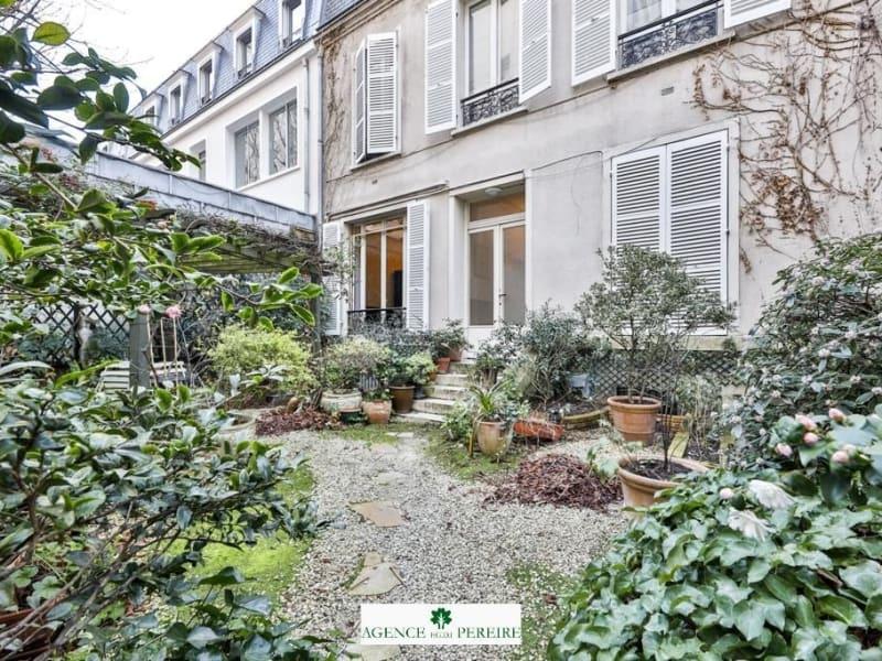 Sale apartment Paris 17ème 762000€ - Picture 2