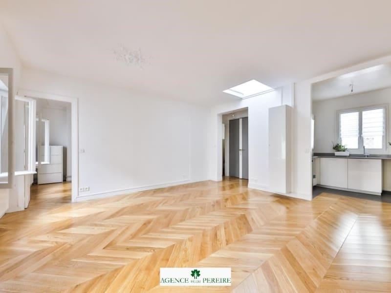Sale apartment Paris 17ème 762000€ - Picture 3
