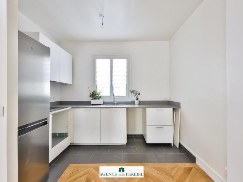 Sale apartment Paris 17ème 762000€ - Picture 5