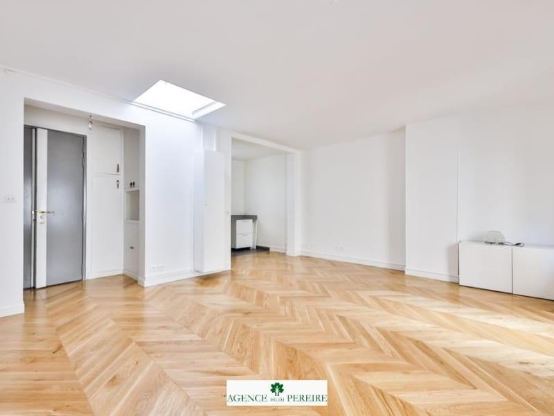 Sale apartment Paris 17ème 762000€ - Picture 6