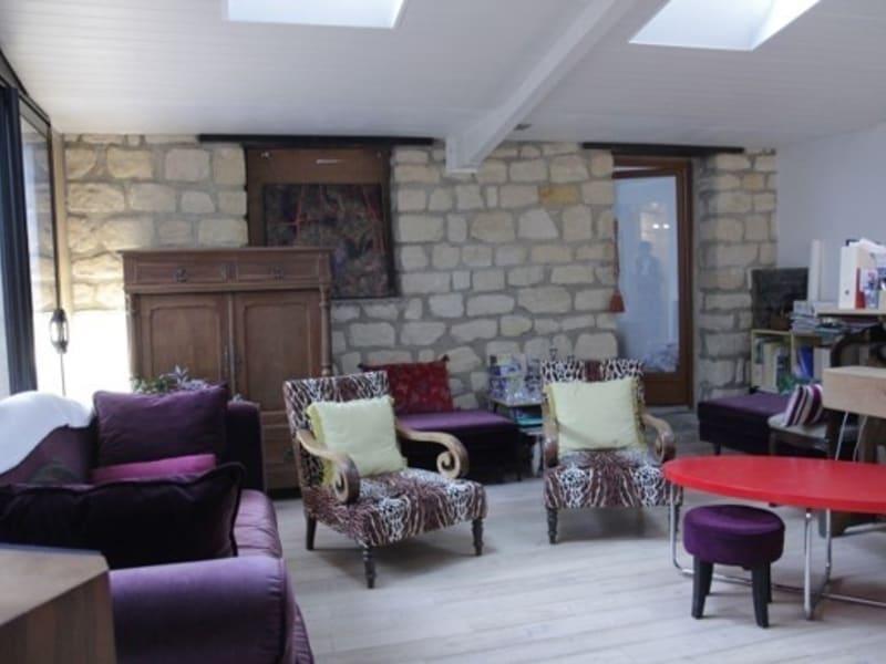 Sale house / villa Boran sur oise 329000€ - Picture 1