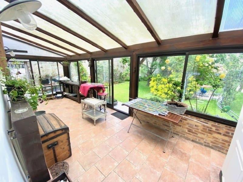 Vendita casa Chambly 388500€ - Fotografia 3