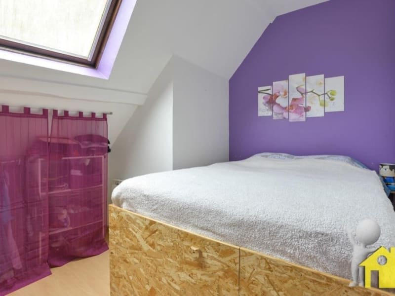 Sale apartment Chambly 137000€ - Picture 5