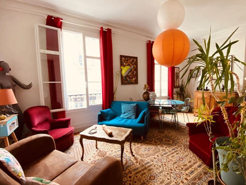 Vente appartement Angers 385000€ - Photo 1
