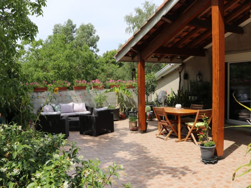 Vente maison / villa Toulouse 390000€ - Photo 1