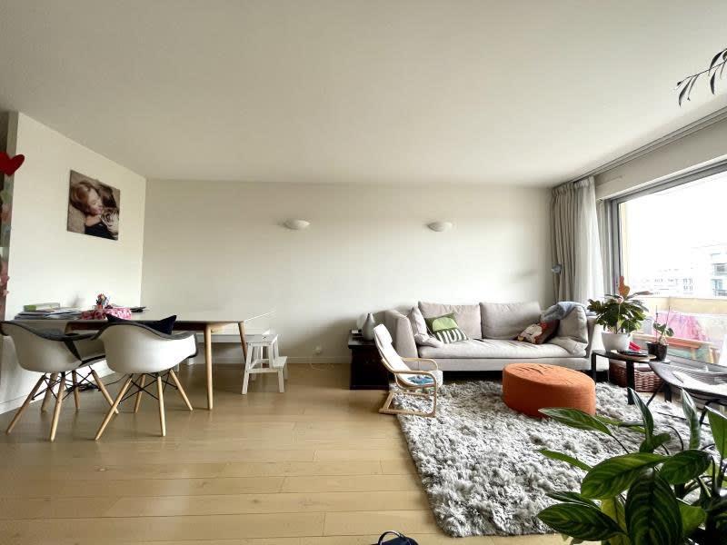 Location appartement Courbevoie 1850€ CC - Photo 4