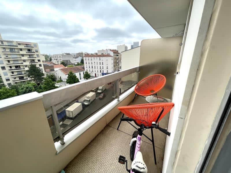 Location appartement Courbevoie 1850€ CC - Photo 8