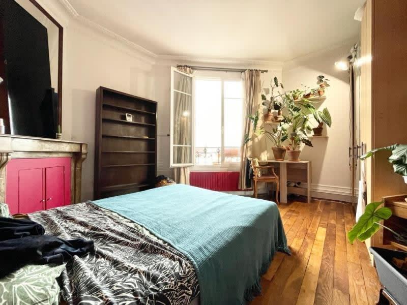 Location appartement Asnieres sur seine 890€ CC - Photo 3