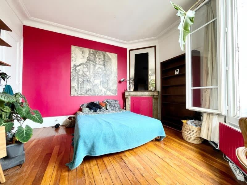 Location appartement Asnieres sur seine 890€ CC - Photo 5