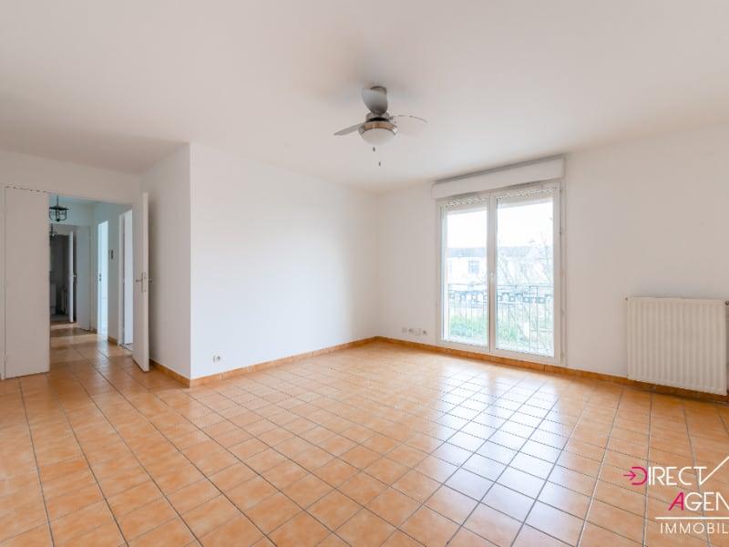 Vente appartement Noisy le grand 265000€ - Photo 1