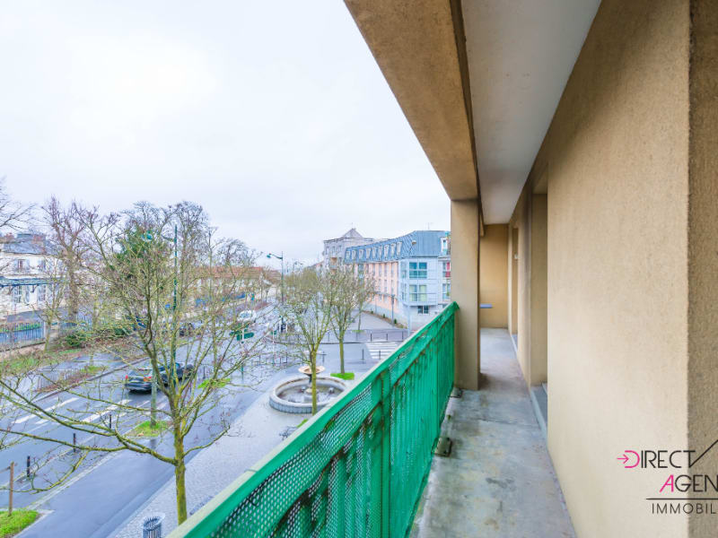 Vente appartement Noisy le grand 265000€ - Photo 7