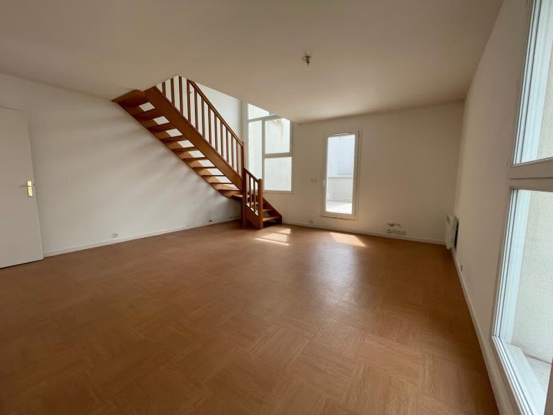 Sale apartment Val de reuil 110000€ - Picture 5