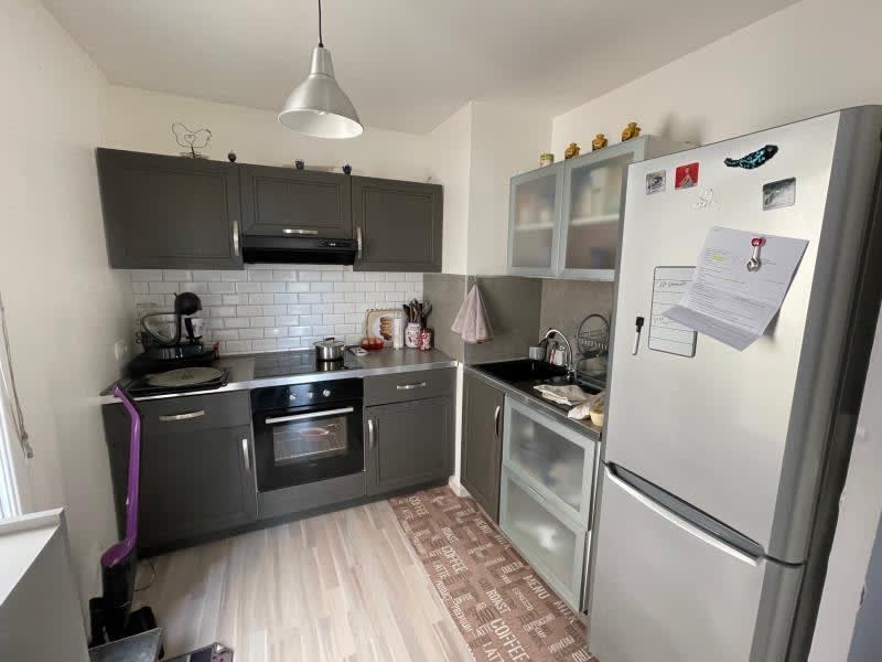 Sale apartment Val de reuil 99000€ - Picture 4