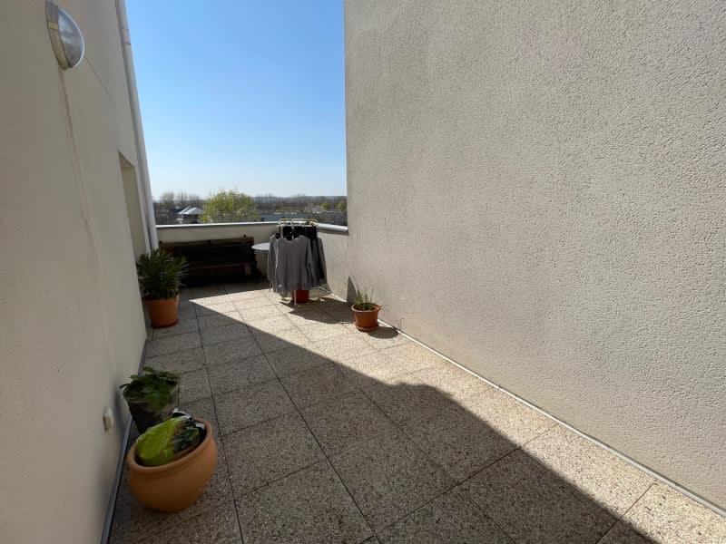 Sale apartment Val de reuil 99000€ - Picture 5