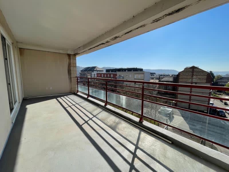 Sale apartment Rouen 135000€ - Picture 2