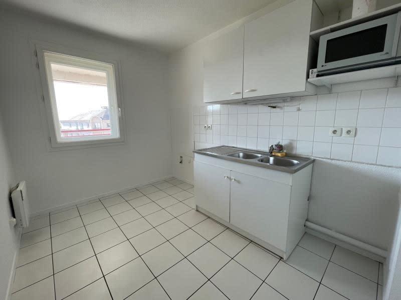Sale apartment Rouen 135000€ - Picture 4