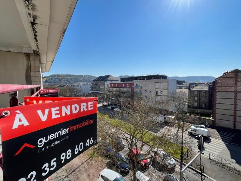 Sale apartment Rouen 135000€ - Picture 7