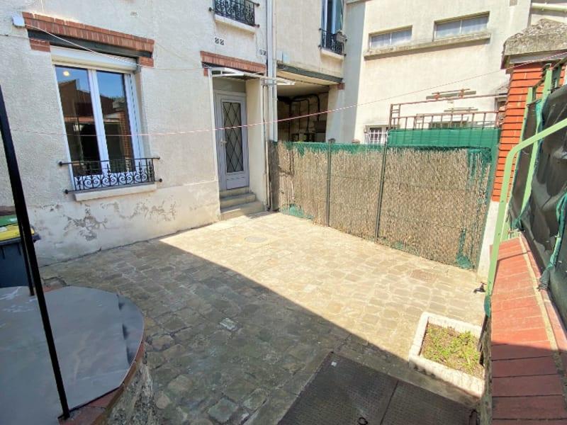 Rental apartment Pierrelaye 690€ CC - Picture 2