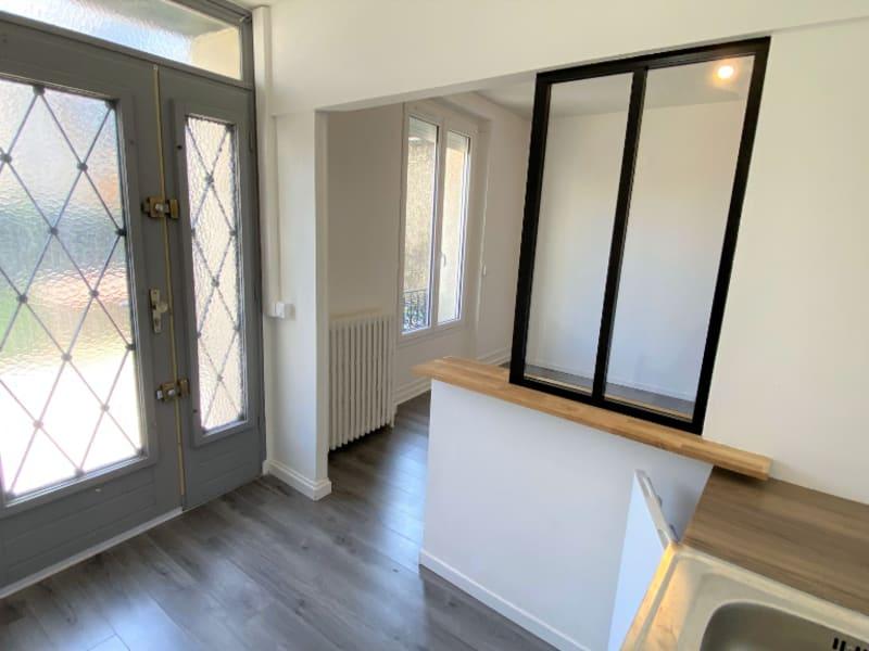 Rental apartment Pierrelaye 690€ CC - Picture 4