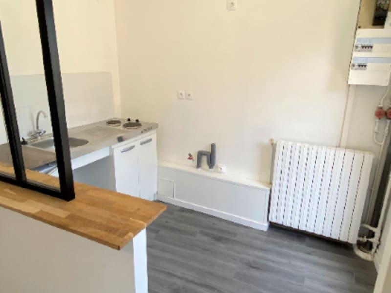 Rental apartment Pierrelaye 690€ CC - Picture 5
