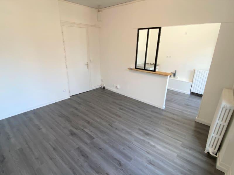 Rental apartment Pierrelaye 690€ CC - Picture 6