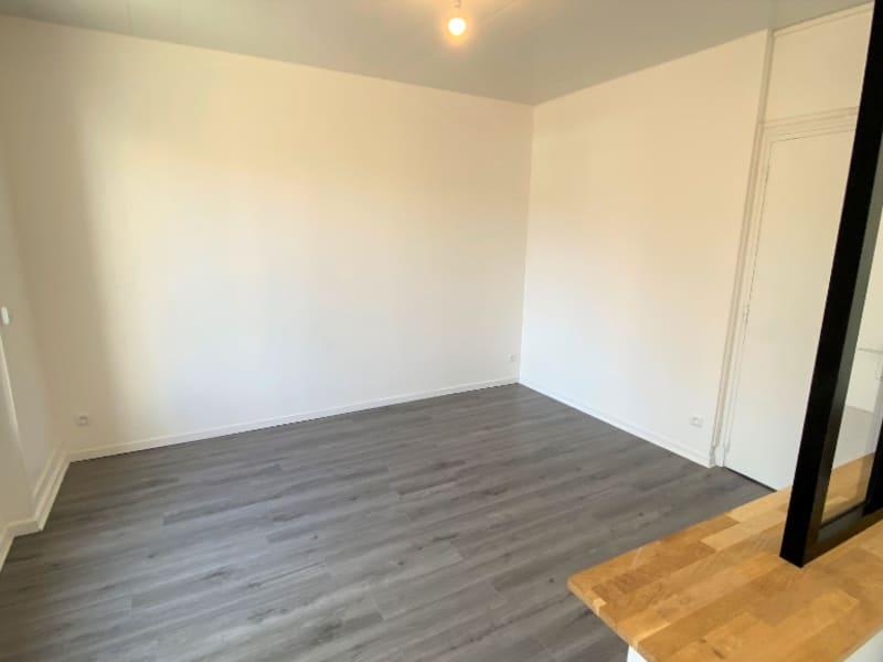 Rental apartment Pierrelaye 690€ CC - Picture 8