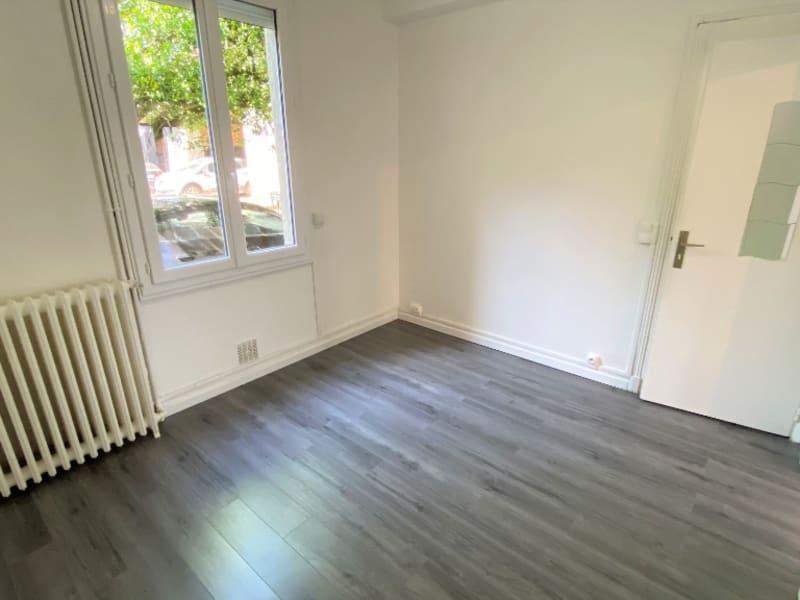 Rental apartment Pierrelaye 690€ CC - Picture 11