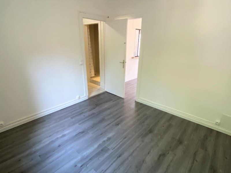 Rental apartment Pierrelaye 690€ CC - Picture 12