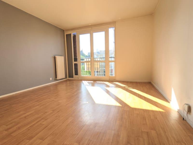 Rental apartment Franconville 774€ CC - Picture 1