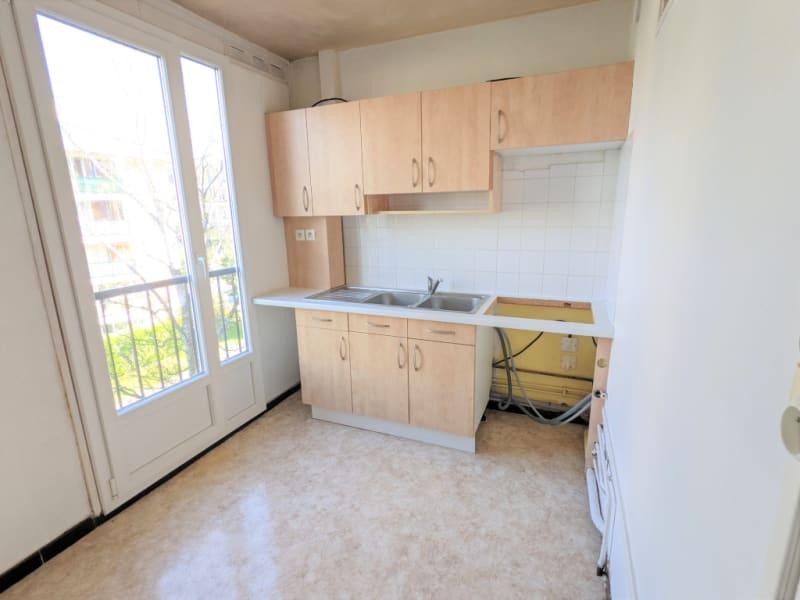 Rental apartment Franconville 774€ CC - Picture 4