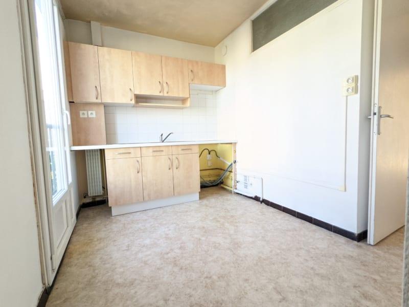 Rental apartment Franconville 774€ CC - Picture 5