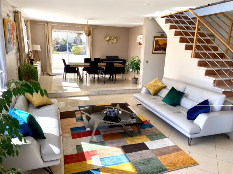 Sale house / villa Tregueux 416000€ - Picture 1