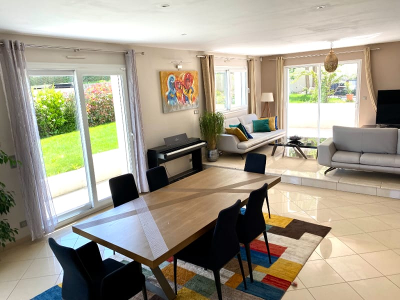 Sale house / villa Tregueux 416000€ - Picture 3