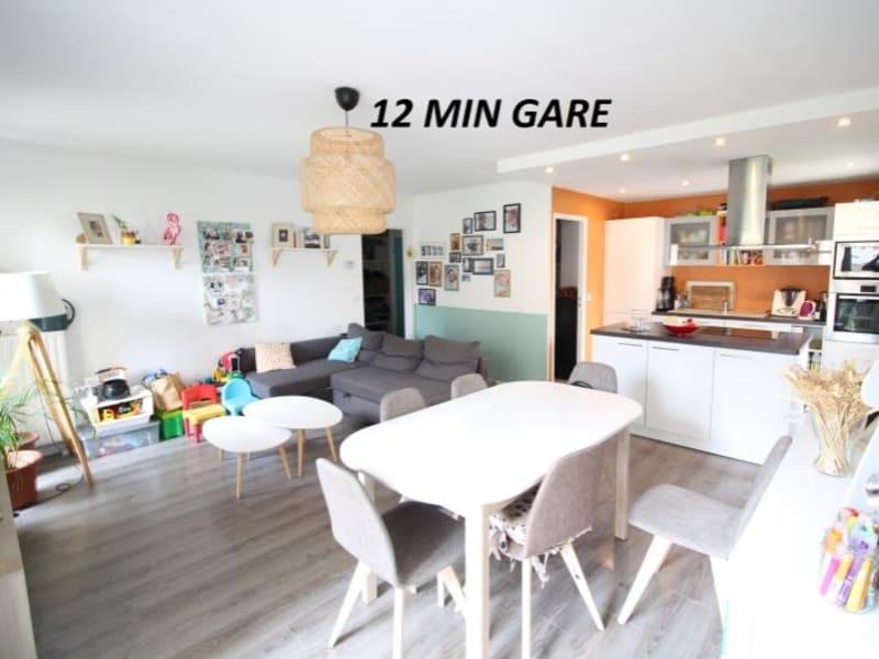 Sale apartment Sartrouville 310500€ - Picture 1