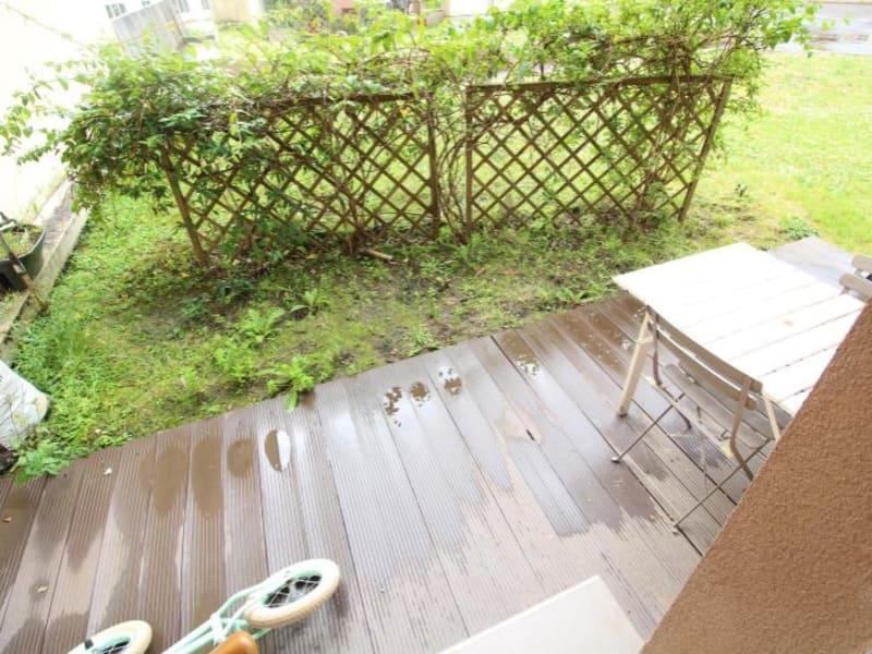 Sale apartment Sartrouville 310500€ - Picture 2