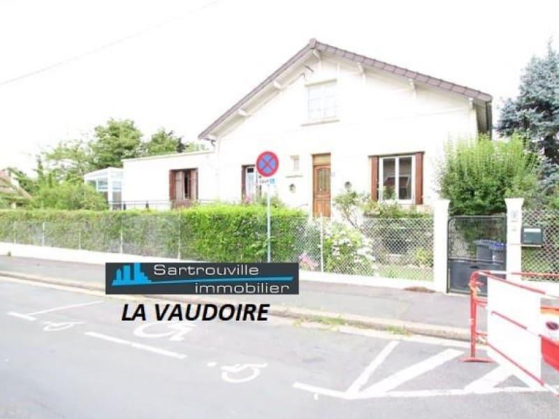 Sale house / villa Sartrouville 525000€ - Picture 1