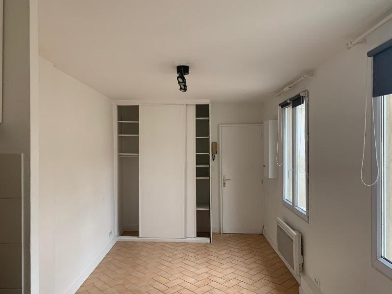 Rental apartment St germain en laye 585€ CC - Picture 1