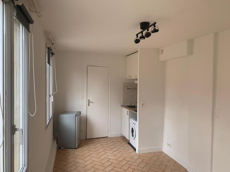 Rental apartment St germain en laye 585€ CC - Picture 2