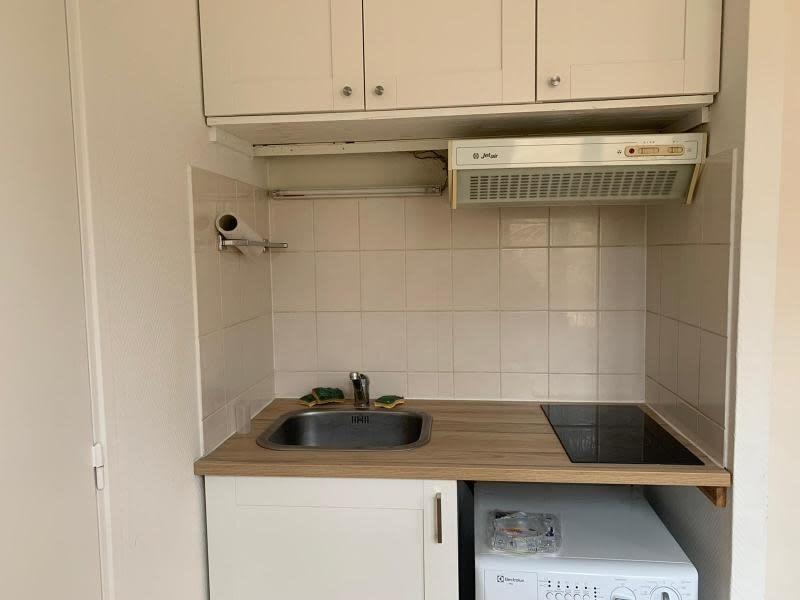 Rental apartment St germain en laye 585€ CC - Picture 3