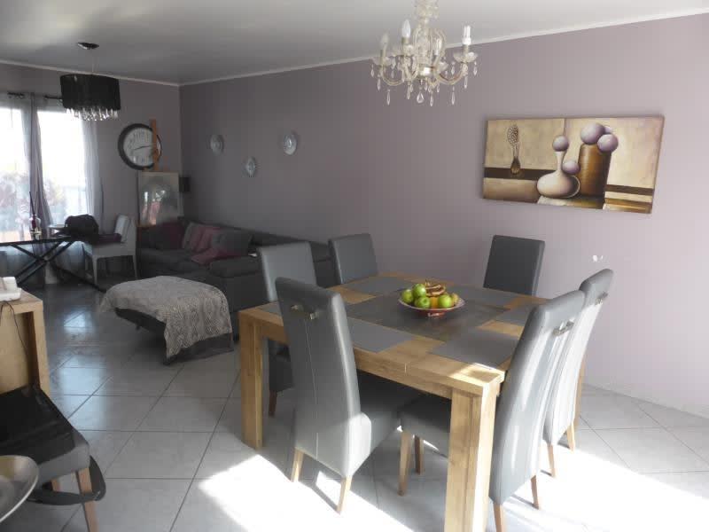 Vente maison / villa Crepy en valois 231000€ - Photo 2