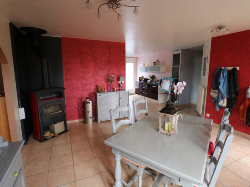 Vente maison / villa Courville sur eure 230000€ - Photo 3