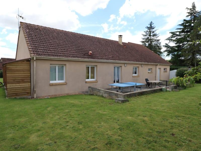Vente maison / villa Courville sur eure 230000€ - Photo 9