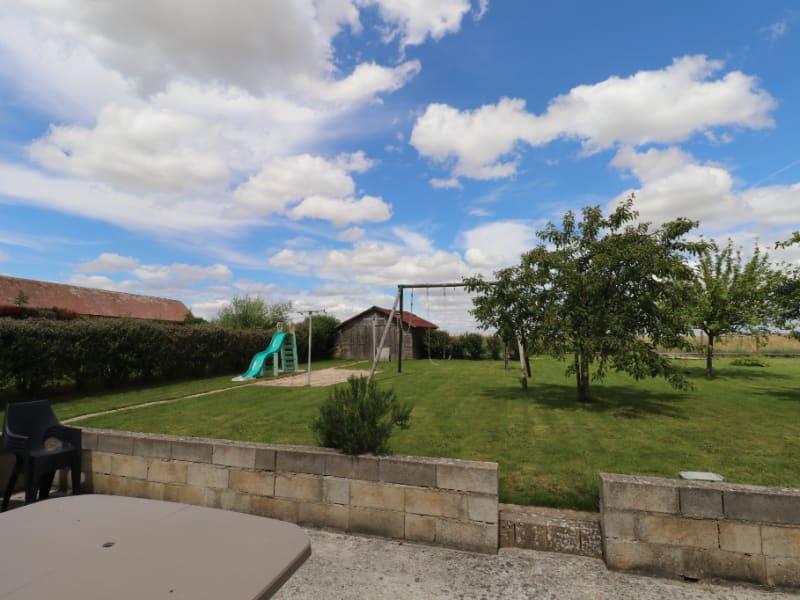 Vente maison / villa Courville sur eure 230000€ - Photo 10