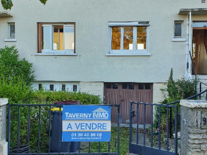 Sale house / villa Taverny 289000€ - Picture 1