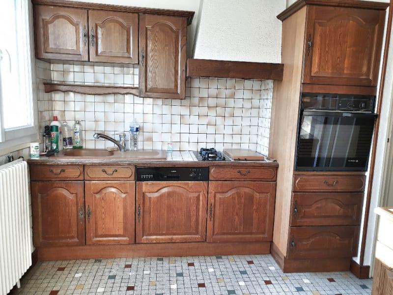 Sale house / villa Taverny 289000€ - Picture 2